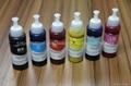 耐刮、耐洗、不开裂、不剥落、不褪色 热转印墨水 热升华墨水 2