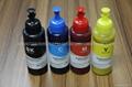 耐刮、耐洗、不開裂、不剝落、不褪色 熱轉印墨水 熱昇華墨水 6