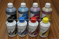 Inkjet pigment ink for canon IPF8000