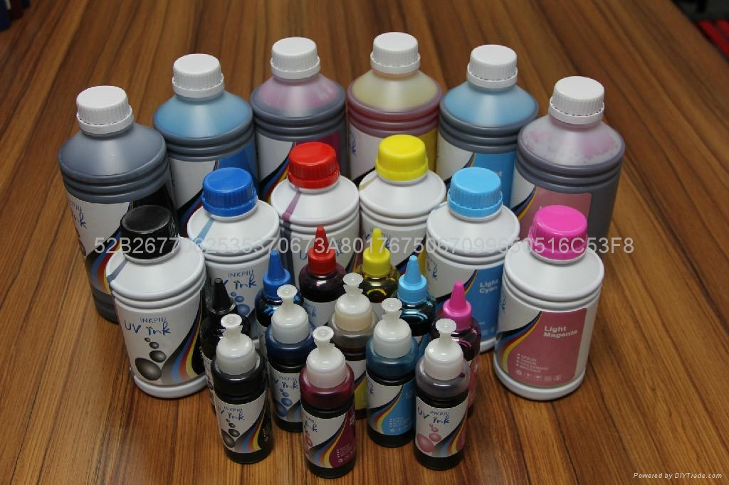 Factory price Water based Pigment ink for Epson 9700/7900/9900 printer  2