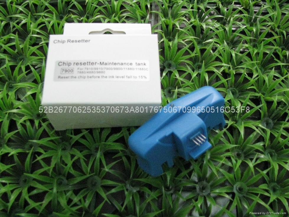 Chips Resetter for Epson Pro7900 9900 3