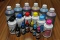 Professional digital dye ink for HP 970 971 x576dw printer ink