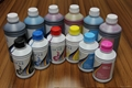 kingjet special dye ink printing ink for Epson printer