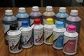 Dye Ink for Canon Black, 100ml  2