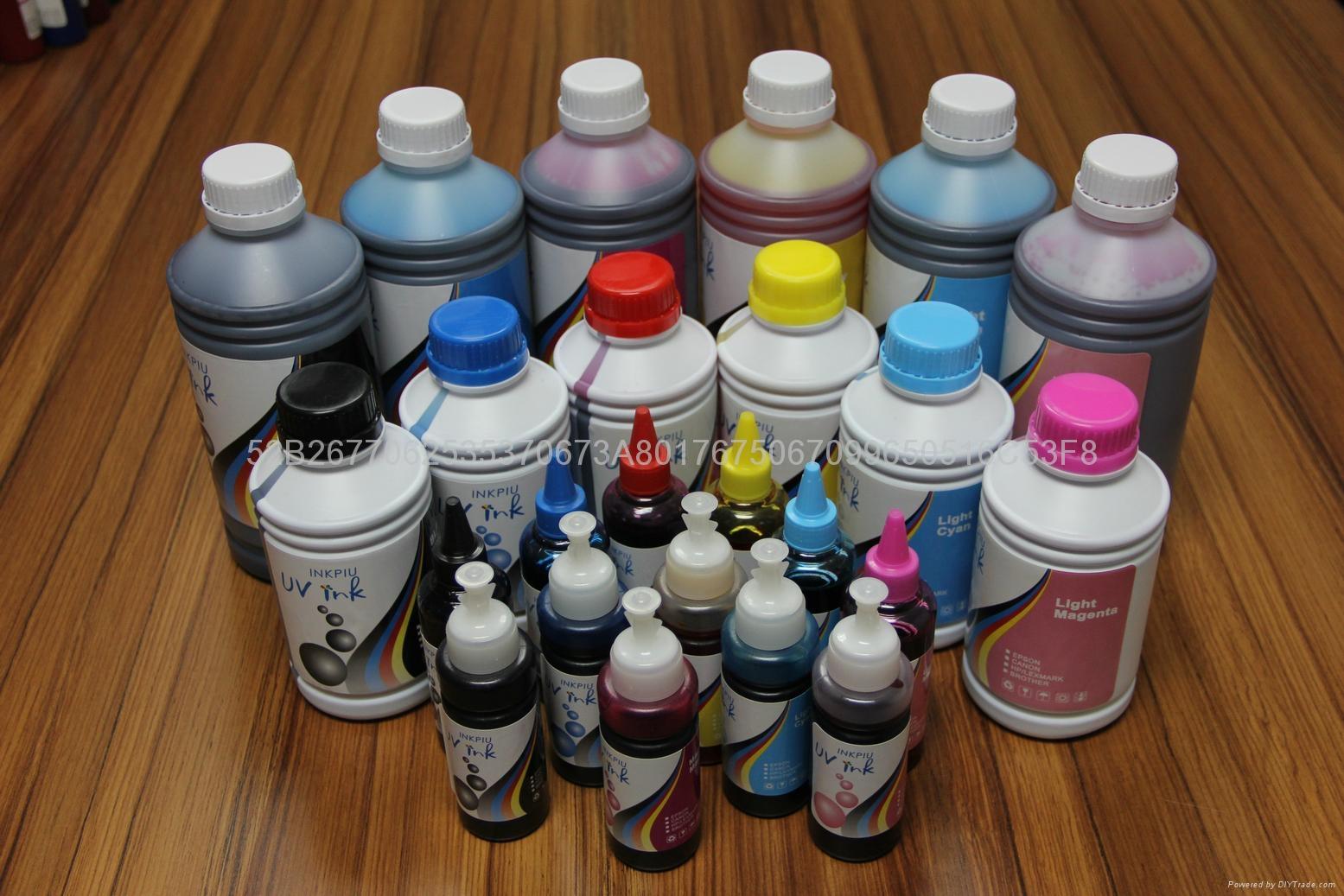 Dye Ink for Canon Black, 100ml  3