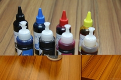 high quality dye ink for
