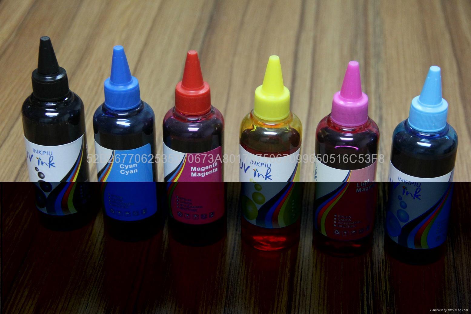 hot sell dye ink for epson R230/270/290 inkjet printer  2