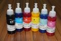 eco solvent pigment ink for Mimaki JV5/JV33