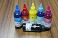 High quality! Vivid bulk pigment ink for canon ipf 9400 ipf8000 w8400 printer