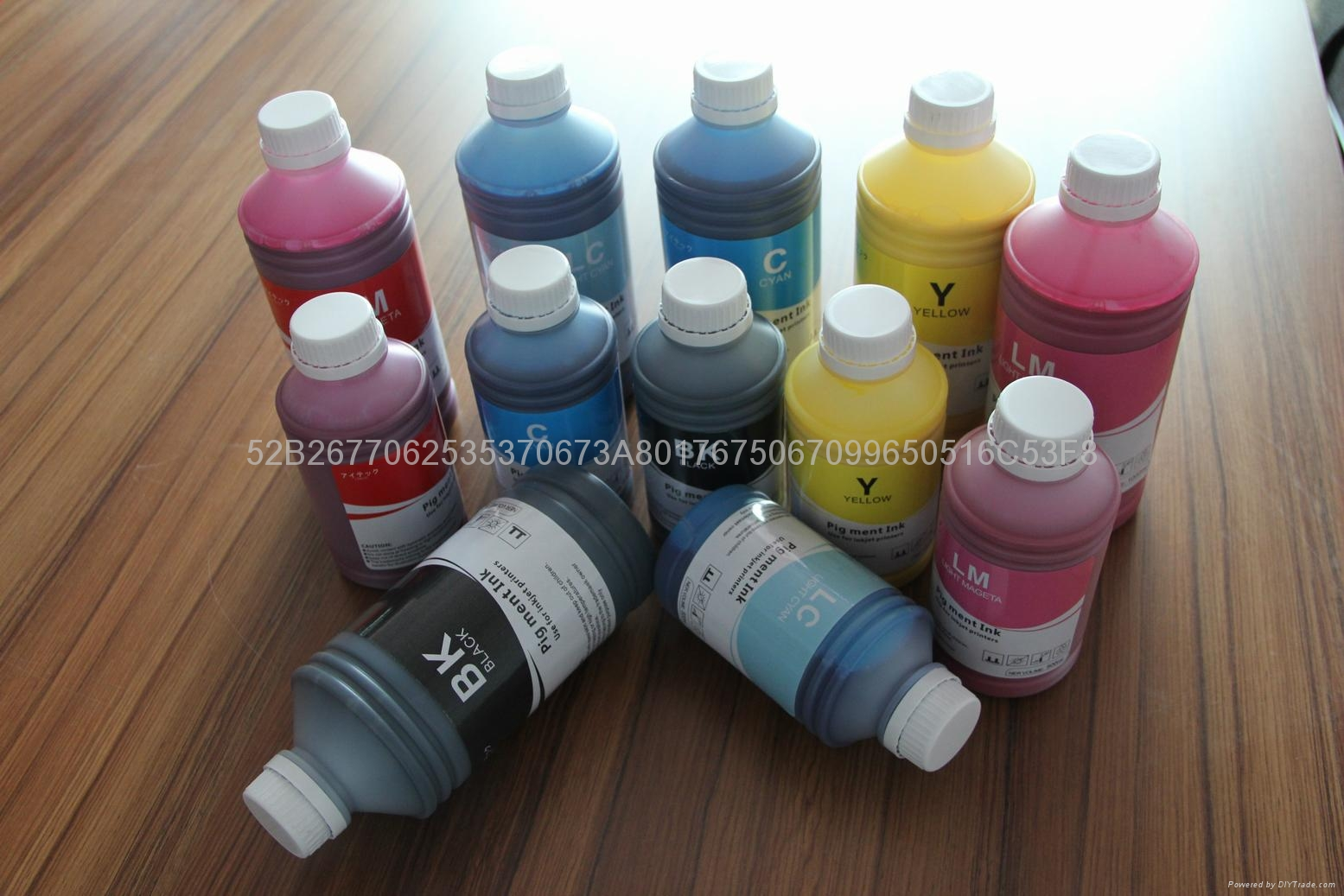 eco friendly fast dry sublimated ink for offset printing machine  1