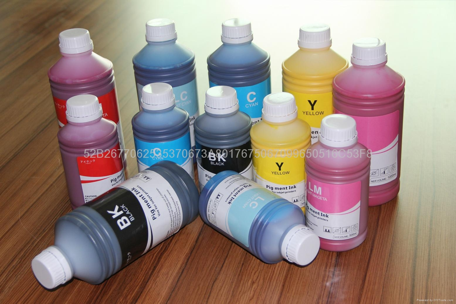 eco friendly fast dry sublimated ink for offset printing machine  2
