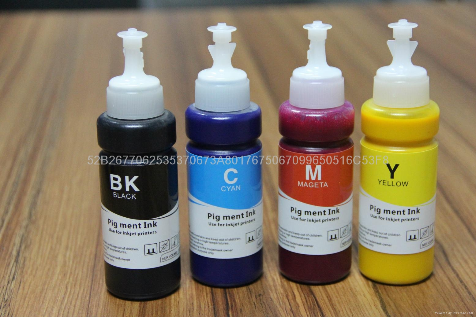 eco friendly fast dry sublimated ink for offset printing machine  3