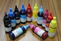 Top quality water based dye sublimation ink for epson 9710 wide format printer