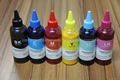 Water based dye sublimation ink for epson 7908 3
