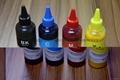 高品質墨水 使用於MIMAKI JV2 / JV22 / JV3 / JV4 熱轉印墨水 4