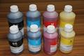 無毒環保 不堵頭 顏色鮮艷 2D 3D 熱轉印墨水  2
