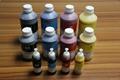 無毒環保 不堵頭 顏色鮮艷 2D 3D 熱轉印墨水  3