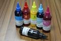 無毒環保 不堵頭 顏色鮮艷 2D 3D 熱轉印墨水  5