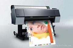 高品質特黑快干性熱昇華熱轉印墨水分散墨水