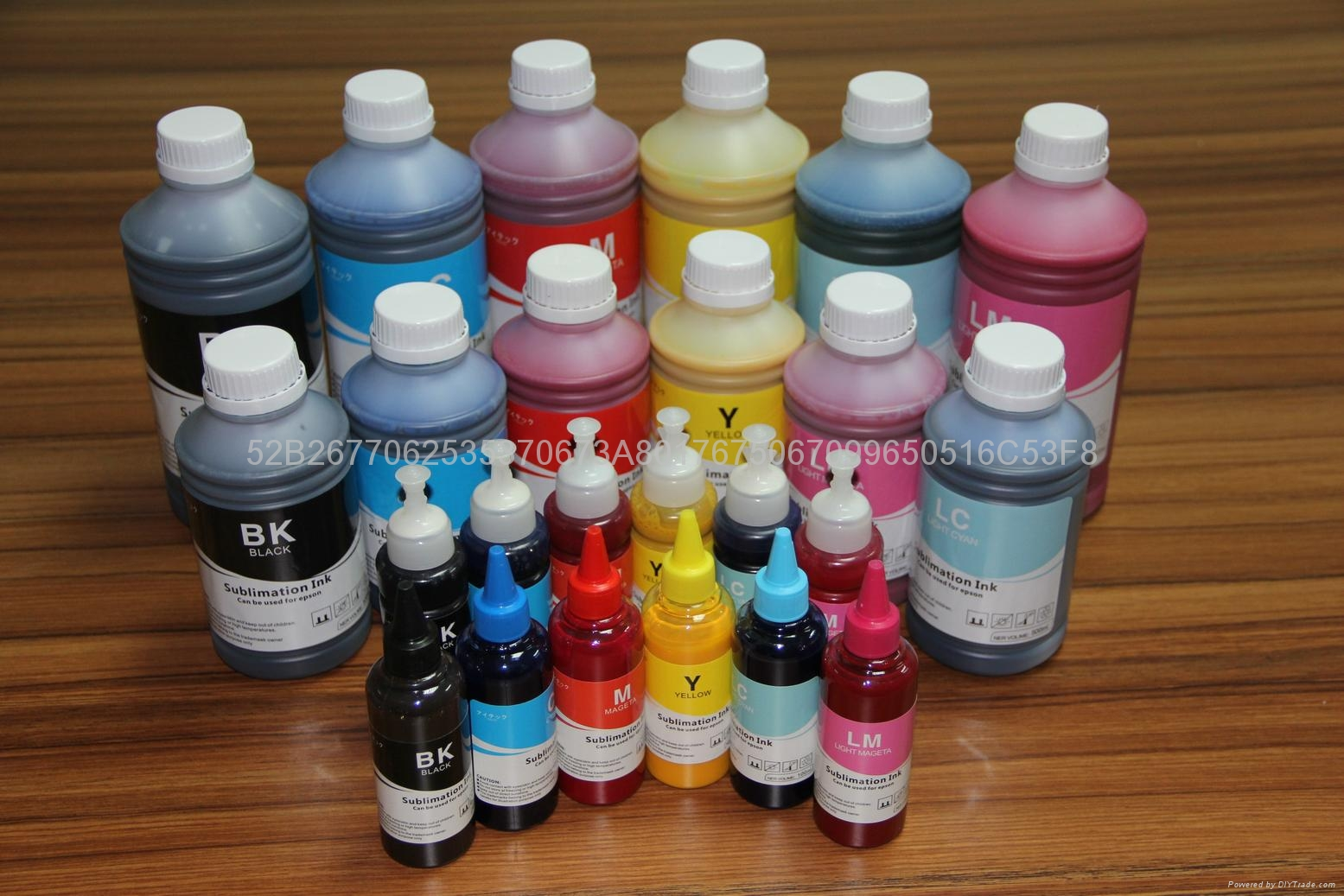 inkjet ink printer sublimation ink for epson buying from china 2