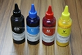 6 color sublimation ink for epson 1390 1400 1410 inkjet printer ink  6