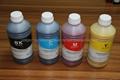 6 color sublimation ink for epson 1390 1400 1410 inkjet printer ink  3