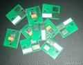 Permanent cartridge chip for Epson T3000 surecolor printer
