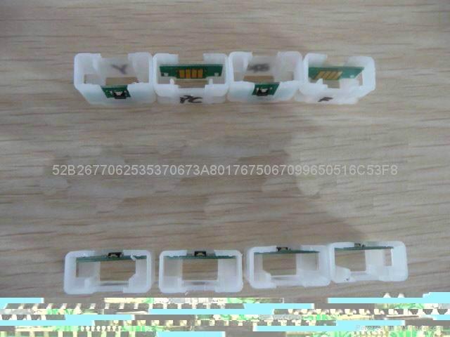 PFI-704 cartridge chip for Canon iPF8300 iPF 8310 iPF8300S  1