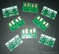 in cartridge PGI-750 CLI-751 chip for canon pgi750 cli751 chips 2