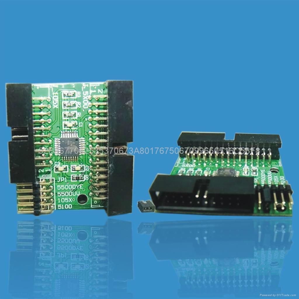 in cartridge PGI-750 CLI-751 chip for canon pgi750 cli751 chips 3