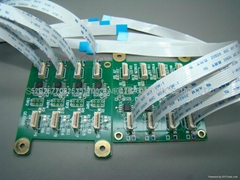 Cartridge Chip Compatible For Epson 11880 Chip Decoder