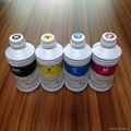 100ml sublimation ink pack bottle good quality