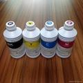 Tray / cap heat transfer machine dye