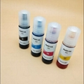 Factory direct supply new product dye ink for Epson 502 with ET3750 4750 printer