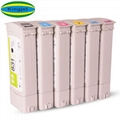 Factory direct supply compatible ink cartridge for HP 831 full with Latex ink