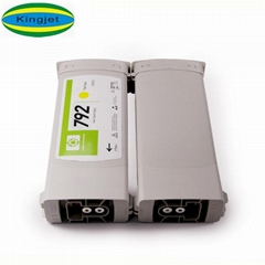 6 colors for HP 792 ink cartridge with HP Latex 210