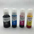 EPSON 003 dye ink with for L3100/3110/3150/3160/3101 printer 1
