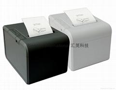 POS 80mm 票据热敏打印机