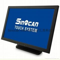 22寸触摸屏显示器