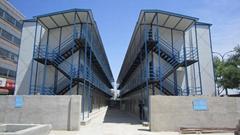 承接:钢结构工程、厂房、岩棉活动房、集装箱房、二手彩钢房