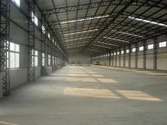 承接:钢结构工程、楼房、岩棉活动房、二手彩钢房、集装箱房