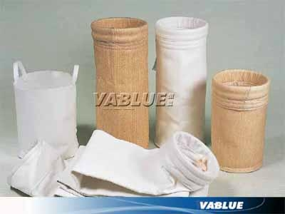 Acrylic filter felt bag 1