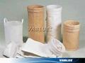 Acrylic filter felt bag