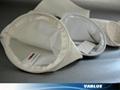 PP塑料圈熱熔液體過濾袋
