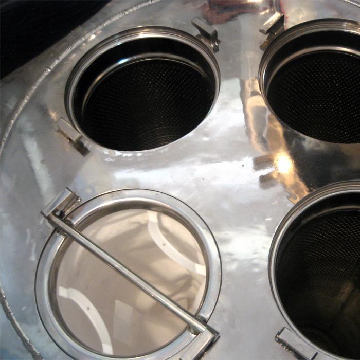 nmo liquid filter bag 5