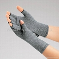Cotton Lycra Compression Arthritis Pain Relief Glove