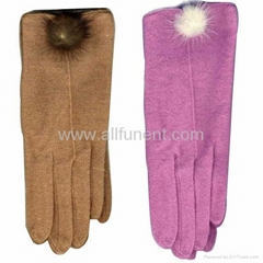 Wool Gloves/Wool Angora Gloves