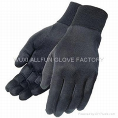 Silk Liners Gloves: Sports & Outdoors