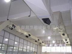 深圳厨房设备维修