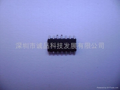 單片機IC